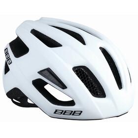BBB Kite BHE-29 casco per bici bianco